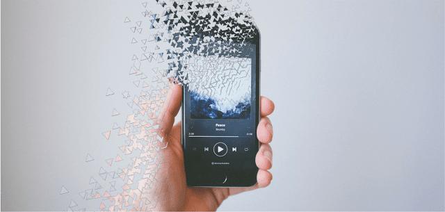 Kebiasaan Buruk Yang Dapat Merusak Gadget
