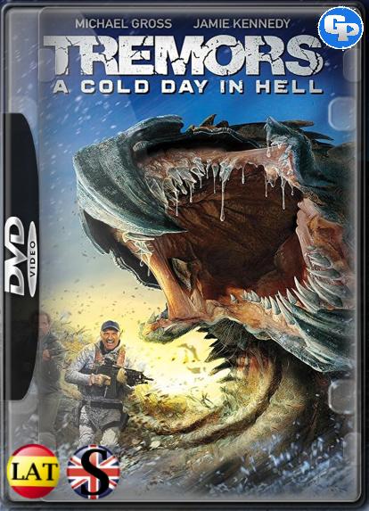 Temblores 6: Un Día en el Infierno (2018) DVD5 LATINO/INGLES
