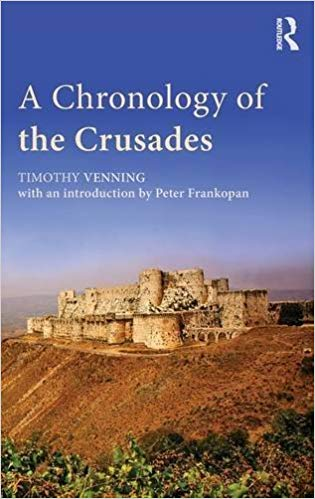 Download A Chronology of the Crusades pdf Ebook
