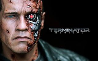 Terminator pelicula estrenada en el año 1984