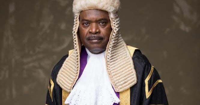 President Buhari Nominates FCT Chief Judge for International Criminal Court