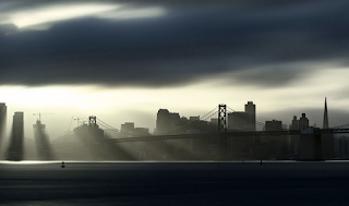 Could San Francisco Get the Oil Industry to Pay for Climate Change?