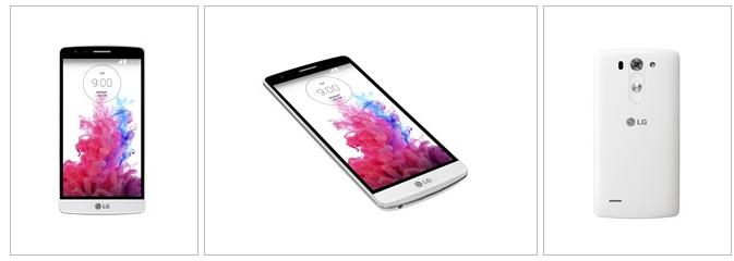 Ini Dia Fitur-fitur Unggulan LG G3 Beat