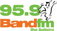 Rádio Band FM de Ilha Solteira SP ao vivo