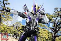S.H. Figuarts Shinkocchou Seihou Kamen Rider Den-O Sword & Gun Form 65