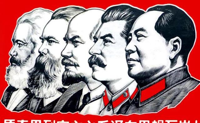 القادة الشيوعيون الأكثر نفوذاً في التاريخ