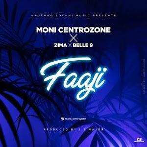 Download Audio | Moni Centrozone x Zima x Belle 9 - Faaji