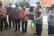 Wako Sungaipenuh AJB Apresiasi Penyerahan Bantuan Pemprov Jambi