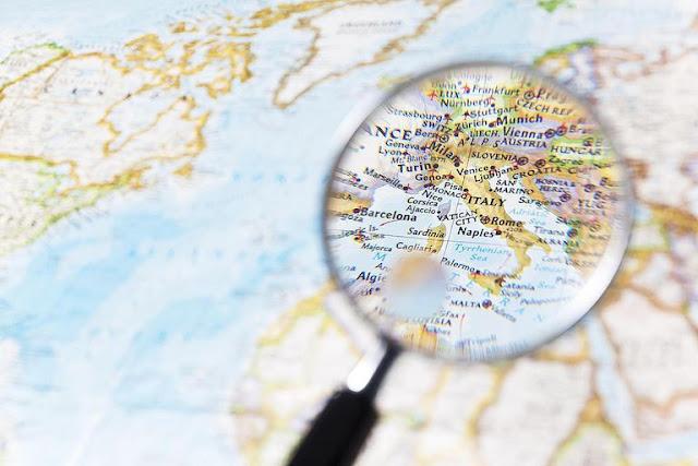 Apa Itu Ilmu Pelajaran Geografi