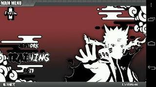 Naruto Senki Mod by Andri Apk