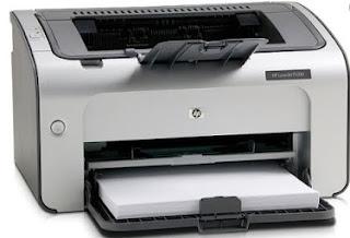 HP LaserJet P1007 Driver Della Stampante Scaricare