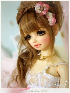 doll wallpaper