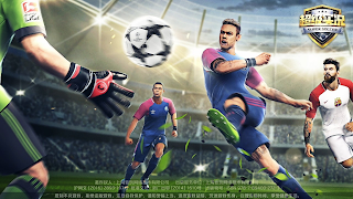 Super Soccer 2019 Android 1.2 GB Best Graphics Updated
