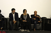 Star cast of Movie Begum Jaan at Trailer launch of move Begum Jaan 016.JPG