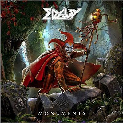 """Το lyric video των Edguy για το τραγούδι """"Wrestle the Devil"""" από την συλλογή """"Monuments"""""""