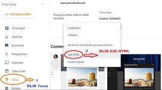 agar Blog Tidak Bisa Di copy Paste