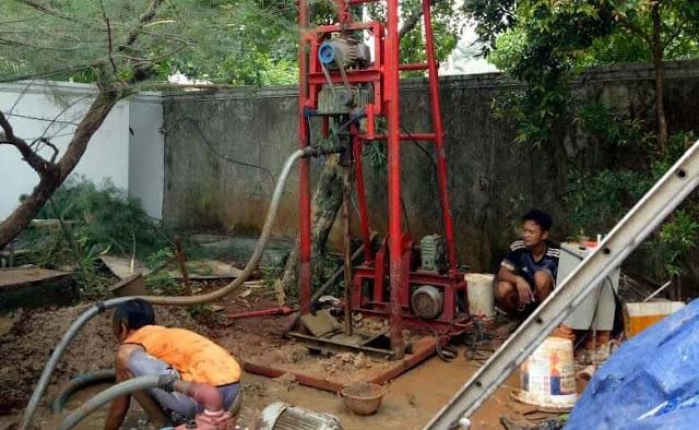Inilah Tarif / Harga Jasa Sumur Bor Surabaya Terdekat
