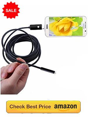 Snake Camera For mobile
