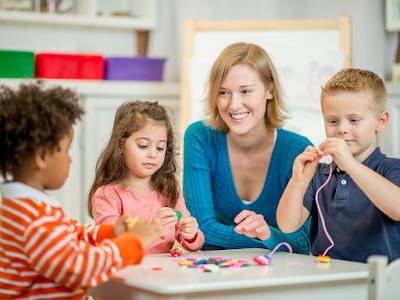 Cara Meningkatkan Konsentrasi Belajar Siswa di Kelas - esaiedukasi.com