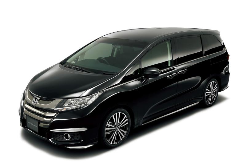 Harga Mobil MPV; Honda Mobilio dan Honda Odyssey
