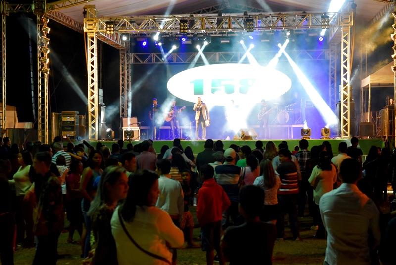 23/06/2019 - Semi final do Show de Calouros 2019   Biorosario