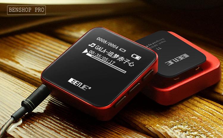 Benjie T1 (8G)