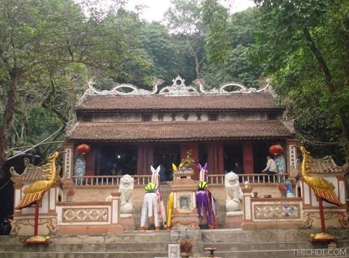 Top 10 địa điểm du lịch nổi tiếng của Nghệ An - 3
