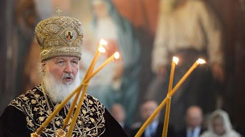 Az orosz ortodox szinódus kooptálta Konstantinápoly volt nyugat-európai orosz exarchátusát