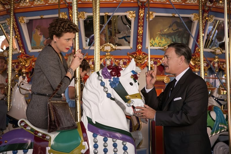 saving mr banks emma thompson tom hanks