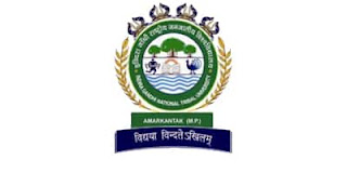 IGNTU Recruitment 2020 103 Associate Professor vacancy, Indira Gandhi National Tribal University IGNTU Associate Professor, Professor, Assistant Professor Vacancy Recruitment