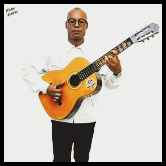 Gilberto Melo - MPLA [Download]