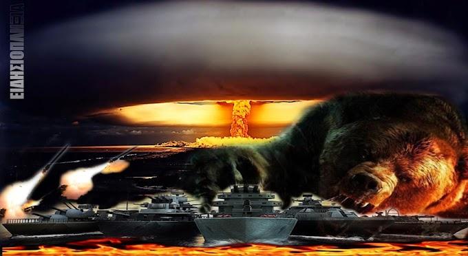 Ο Ρωσικός στρατός τους ζητά να παραδοθούν και εκείνοι «ανοίγουν πυρ»… Καρέ-καρέ μεγάλη επιχείρηση (vid)