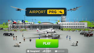 AirportPRG v1.5.3 Mod [Infinite Cash/Free Upgrades] + Obb Data