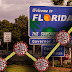 Coronavirus- Florida Surpassed 300,000 Cases; within two Weeks Jump from 100,000 to 200,000.