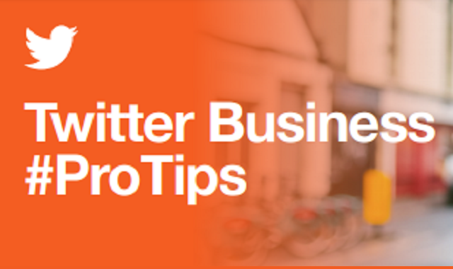 Twitter tips for the better advertisement for your online business