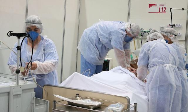 Dois medicamentos para artrite reduzem as mortes por Covid-19, concluiu estudo