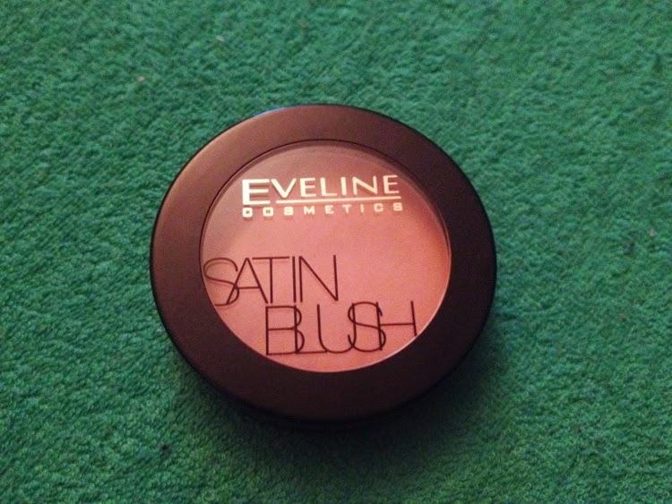 roz eveline cosmetics