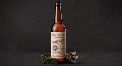 Cerveza Estrella de Galicia de Percebes