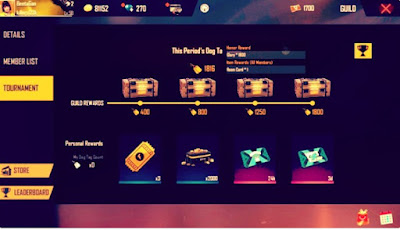How To Get Free Custom Room Card In Free Fire: