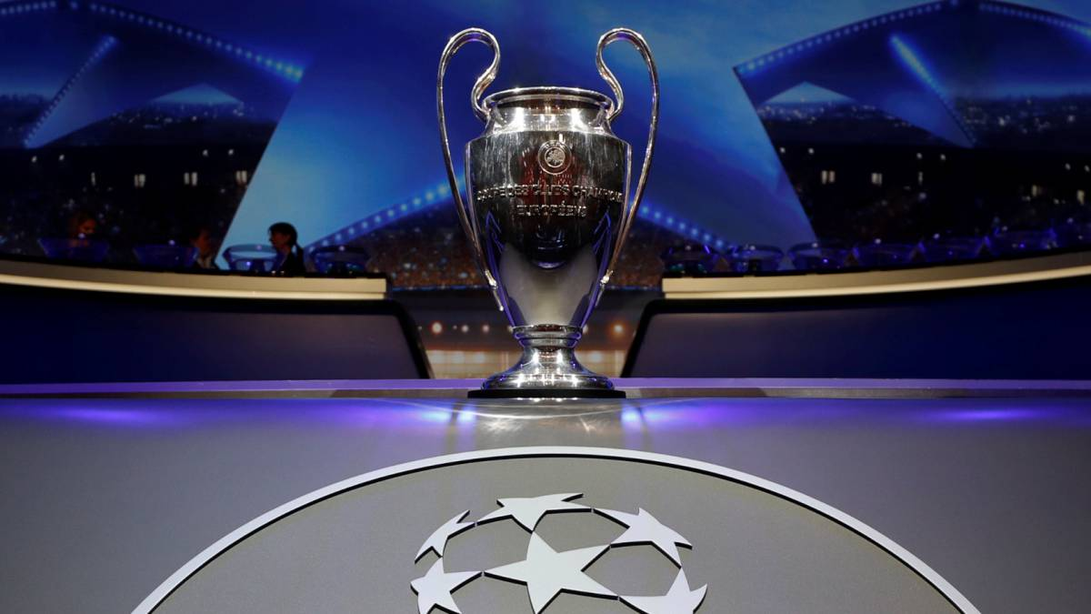 Quão emocionante é a Liga dos Campeões?