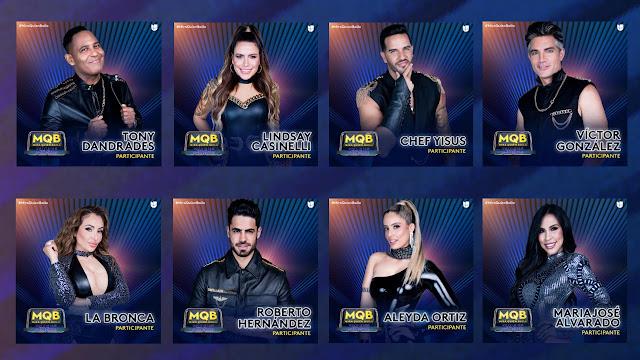 Univision All Stars