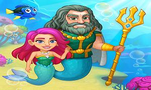 تحميل لعبة Aquarium Farm مهكرة