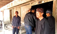 tempat wisata kampung samin blora