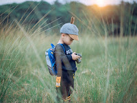 3 Hal Sederhana  Yang Dapat Kita Pelajari Dari Anak Kecil