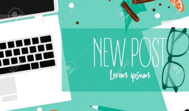 5 Desain Recent Post by Label Blog dan Cara Memasangnya