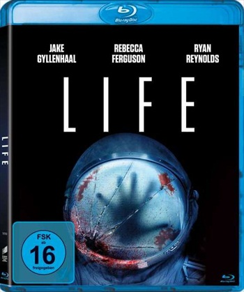 Life 2017 English Bluray Movie Download