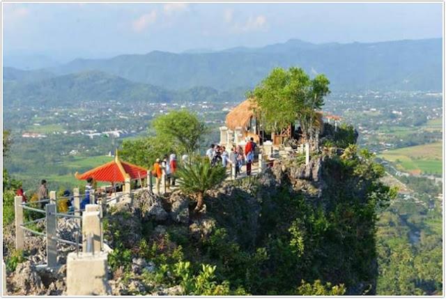 Sentono Gentong;Top Destinasi Wisata Pacitan;