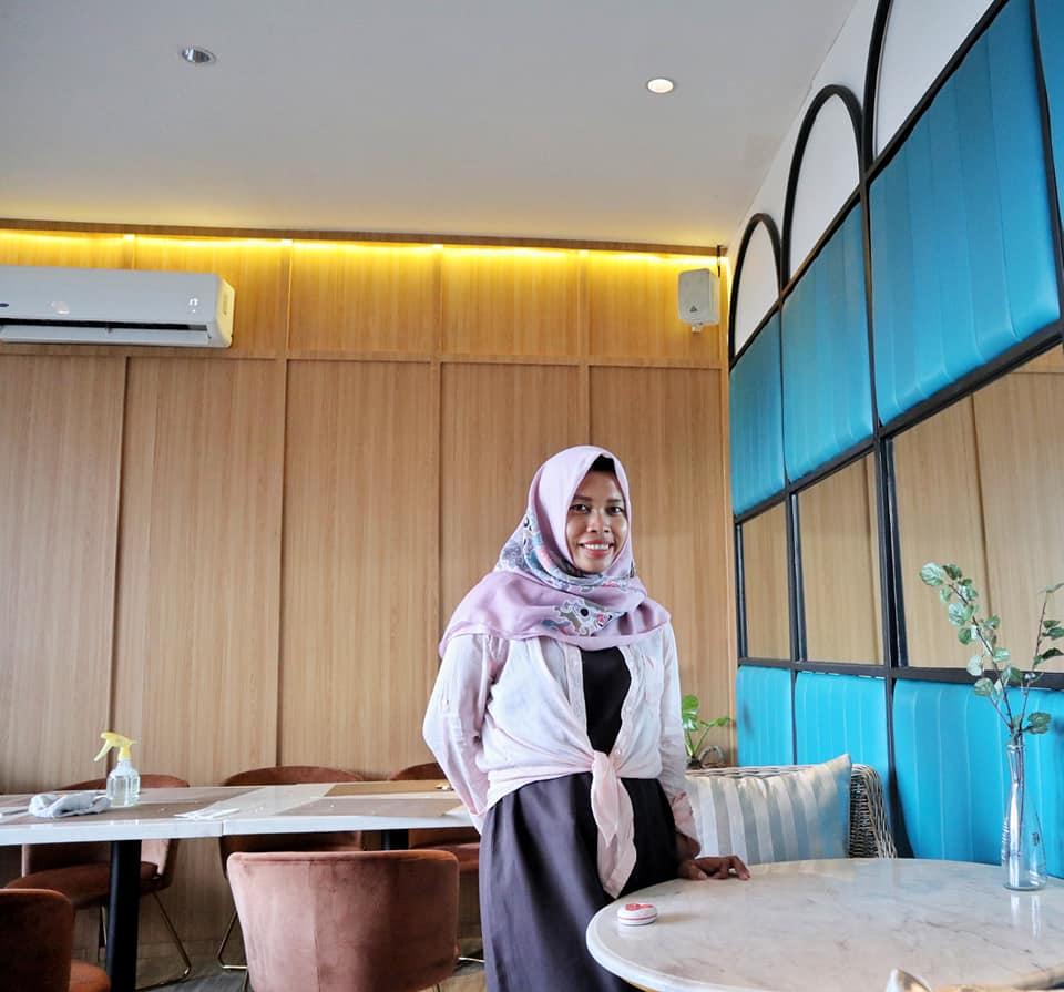 53 Steps Laurence Medan