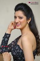Telugu Actress Richa Panai Stills in One Shoulder Floral Long Dress at Rakshaka Bhatudu Movie Interview  0291.JPG