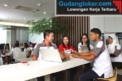 Lowongan Kerja PT Surya Madistrindo Gudang Garam Group